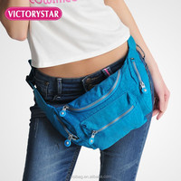 hippie washing waist bags for women