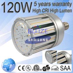 Factory manufacturer Interior driver PF>0.99 led corn light bulb cool white