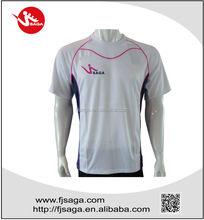 2014 popular sportswear customer design unisex T-shirt
