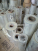 Cetrification for plastic packing bags film roll, plastic sandwich bags