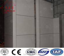 Fujiahua compact HPL board for hospital clean room wall panels