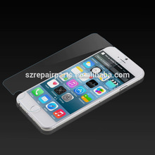 glass screen protector new products 0.2mm tempered glass screen protector for iphone 5 on sale