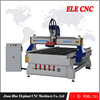 ELE 1325 3d carving machine cnc router/furniture cnc engraving machine with CE, CIQ, FDA certification