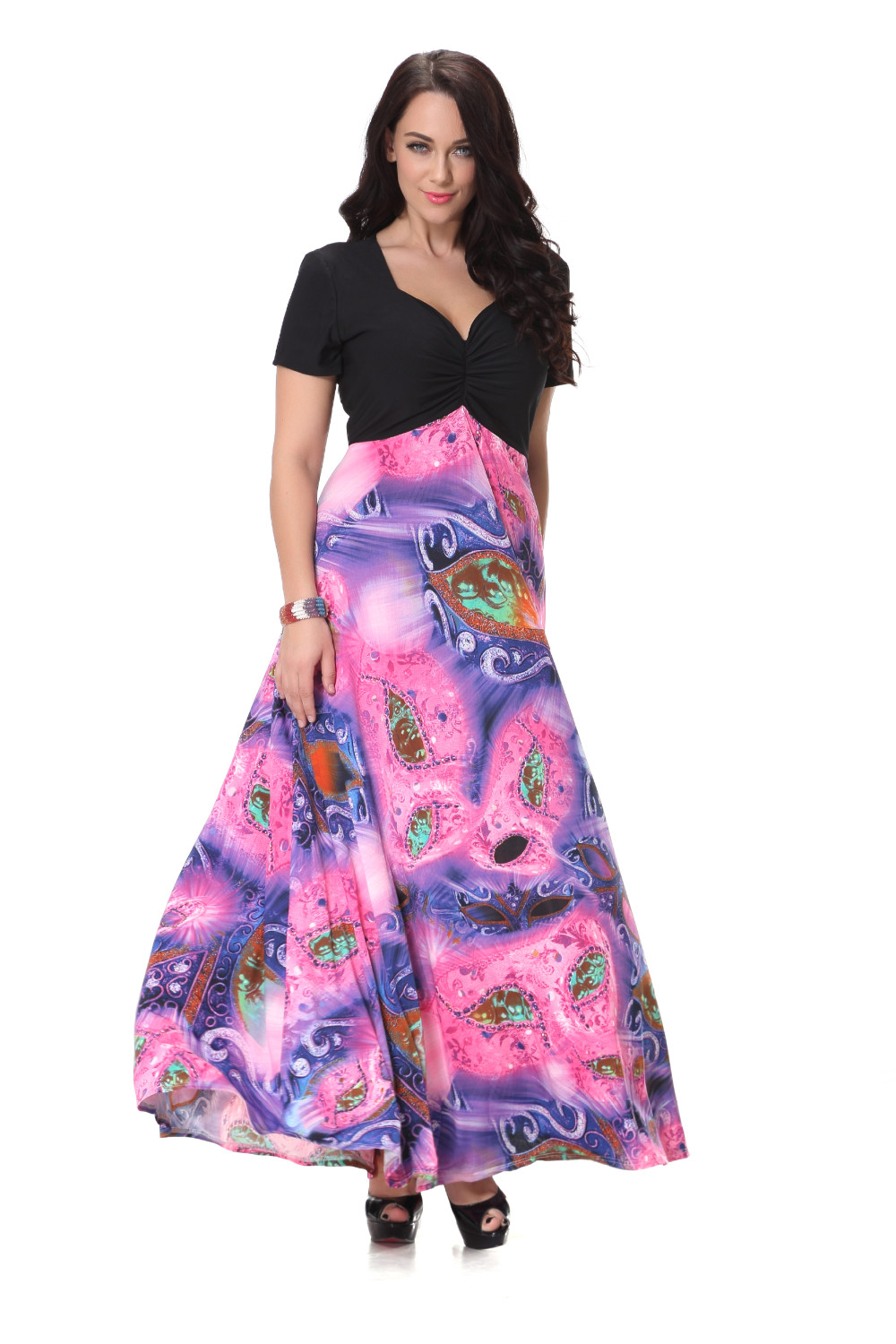 Women S Plus Size Designer Dresses