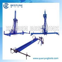 minging&quarrying drill rigs for hard rock