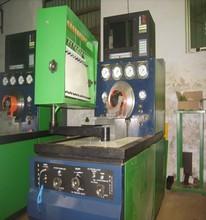 Diagnostic machine for cars diesel pump calibration machine