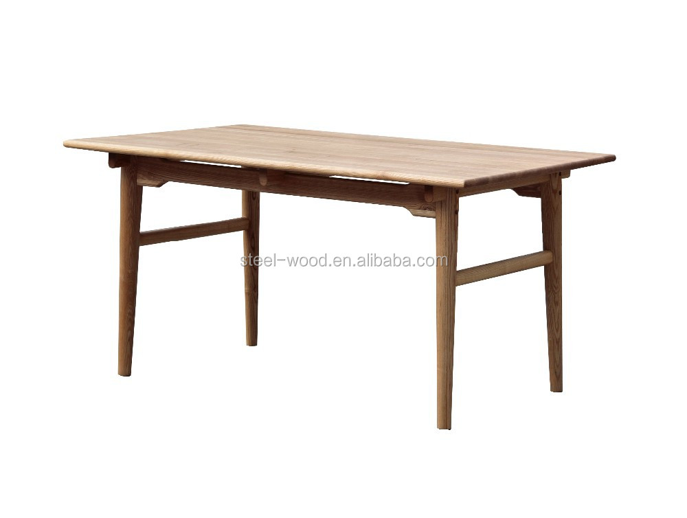 Dining Table Ch327 Table Buy Scandinavian Style Wood Dining Table