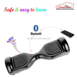 Qeedon astonishing lithium batteries electric scooter cheap sport skateboard personal transport vehicle esoii