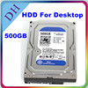 genuine light internal 7200rpm desktop 500g hdd sata, wholesale hard drives
