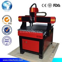 cheap 1.5kw/2.2kw 6090 cnc machine for mold making Intechcnc cnc 1325 wood cutting machine
