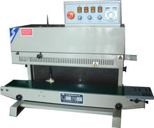 Hot sale product FR-900 series Continuous Band sealer