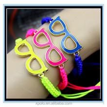 XP-MB-10664 FACTORY Sunglasses Enamel Bangles Fashion Bracelets Bangles Wholesale