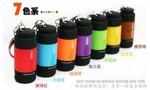 Best price mini flashlight 0.5W USB Rechargeable LED Light Flashlight Lamp Keychain Pocket