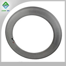 Chinese cheap carbon rims height 60mm width 23mm 3k matte clincher carbon rims for road bicycle triathlon