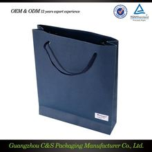 Quick Lead With Custom Printed Logo Factory Direct Price Paper For Bag