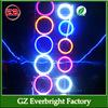 Golden supplier CCFL Auto Halo Ring Headlight Car Angel Eyes Kit Led Monty Eyes battery powered led strip light