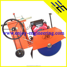 GQR500-800 walk behind road concrete cutter for sale