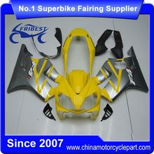 FFKHD006 Body Fairing For CBR600F4i CBR600 F4i 2004-2007 HC006