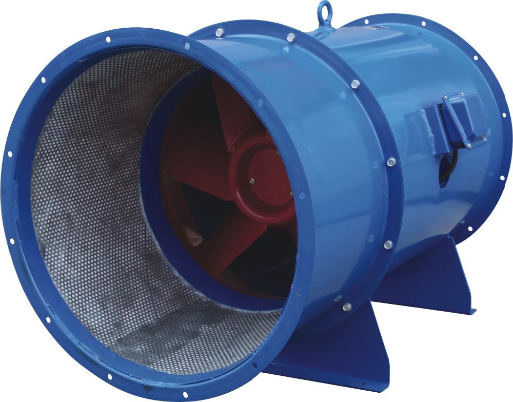 High Temp Inline Fans : Electric exhaust fan buy high