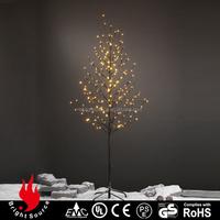 holiday time christmas light china tree