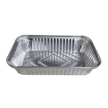 disposable aluminium foil food containers