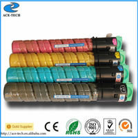Color toner cartridge for Ricoh MP C2030 2050 2530 2550 copier laser cartridge 841280
