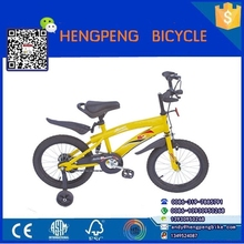 CE Approved Colorful Kids Bicycle, Toddler Balance Bike, Running Bike