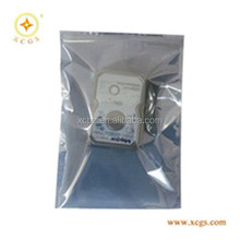Resealable anti static shielding bags, high shield bag, ESD ziplock bags