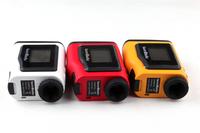 Laser Rangefinder Module for Hunting and Golf Game