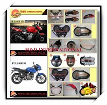 Cheap bajaj pulsar-2 high quality motorcycle headlight bajaj pulsar