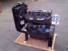 specialized and trust worthy china made diesel engine for generator 4102d