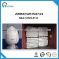 De alta calidad de china distribuidor de fluoruro de amonio cas: 12125-01-8