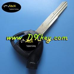 For Suzuki Motorcycle key blank (SZ17R) motorcycles suzuki