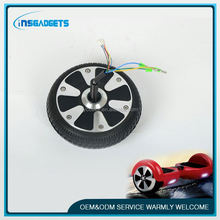 speedy electric scooter China hub motor ,H0T084 hub&motor for 2 wheel electric scooter self balancing