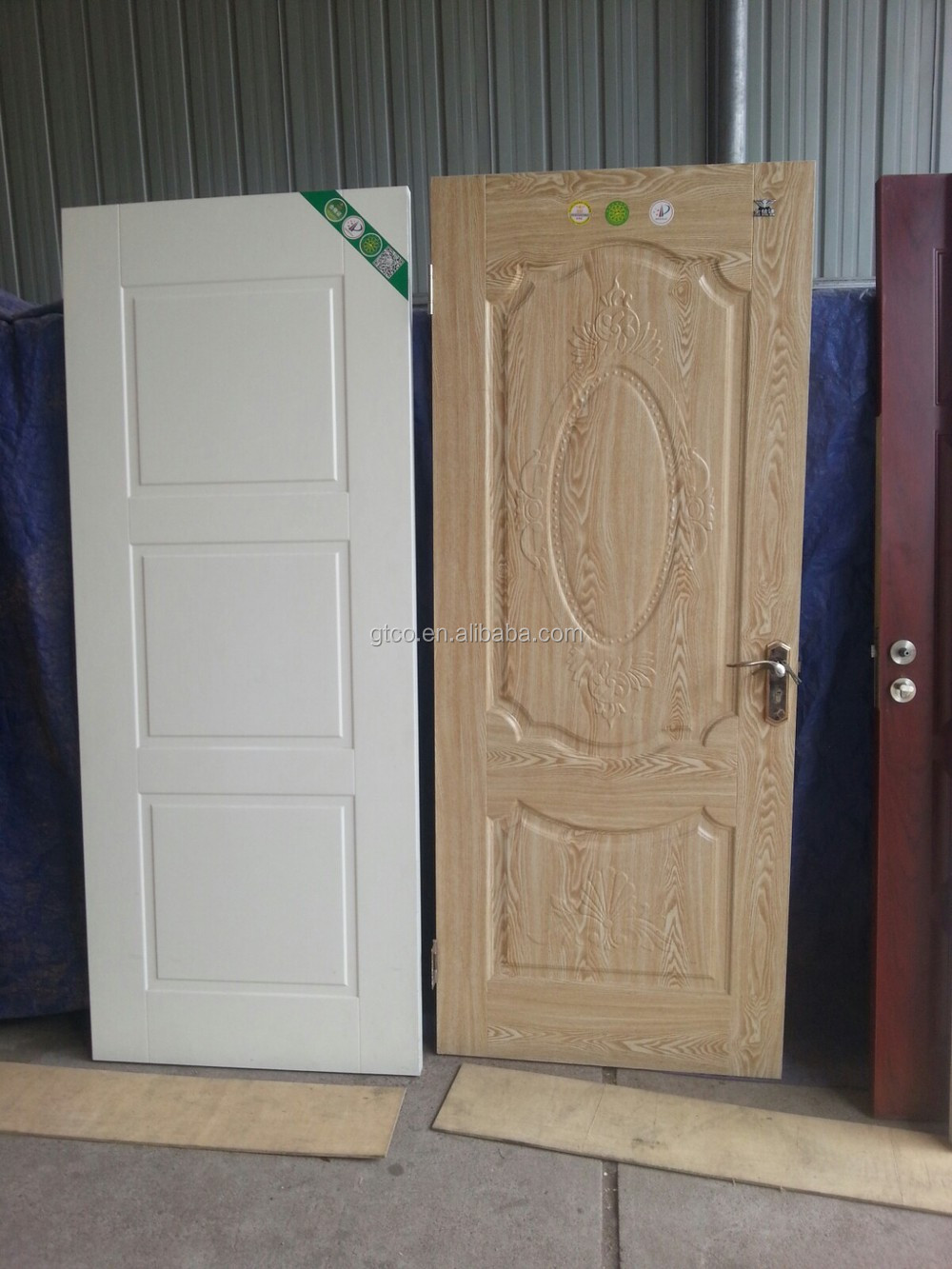 commerce assurance okoum placage de bois. Black Bedroom Furniture Sets. Home Design Ideas