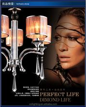 ผลิตภัณฑ์ใหม่ที่นำแสงจี้และโคมไฟโคมระย้าสำหรับตกแต่งบ้าน