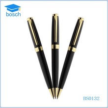 gift stationery 2015 new metal ball pen with logo
