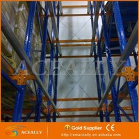 Industrial Warehouse Drive-in Pallet Storage Rack support trade assurance