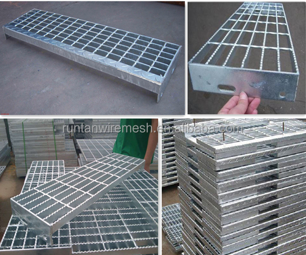 outdoor carbon steel stairs steppers covers manufacturer iso9001
