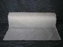 High temperature resistant fiberglass mesh fabric for steel casting filtration