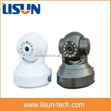 Hot Selling Cheap Price Indoor Wireless P2P IP PTZ Wifi Camera ONVIF IR Secutiry Camera