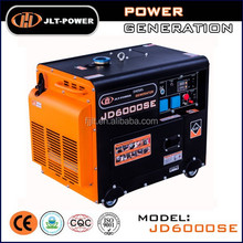 Top quality professional China supplier of open/silent type electric power distribution