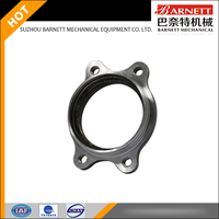 Automobiles Spare Part Rear Axle parts wheel hub bearing processing for Mazda 6 (GH) GS1D-26-15X