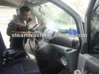 car interior disinfection high pressure steam vacuum cleaner