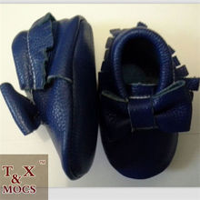 wholesale fancy baby shoes for cow leather baby handmade shoes turkey shoes