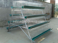 Guanqi Special galvanizing professional producer chicken cage (manufactory )