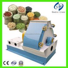 high output cereals hammer mill supplier