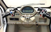 Cheap Chinese Electric vehicle mini car