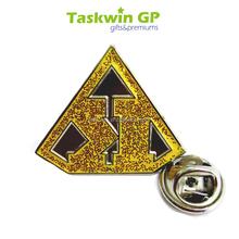 Taper type 1mm thickness metal pin