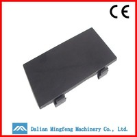 Plastic mold making disposable plastic car battery cover